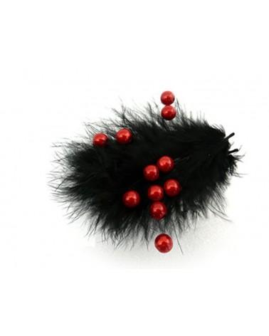 100-Perles-magiques-8mm-rouge