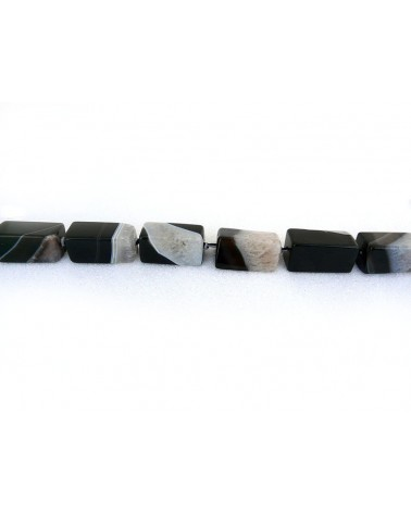 Agate-rectangle-29x15mm-noir-et-blanc x1