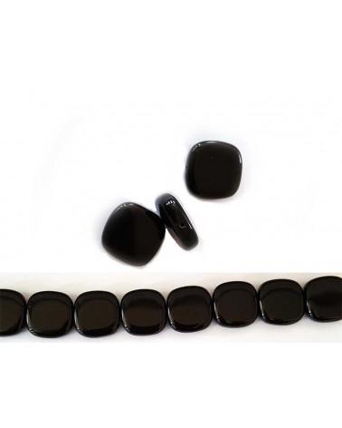 Carré 13m noir X 1