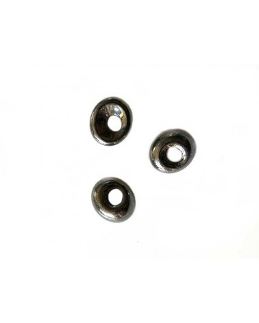Nano 5x10mm Hématite x1