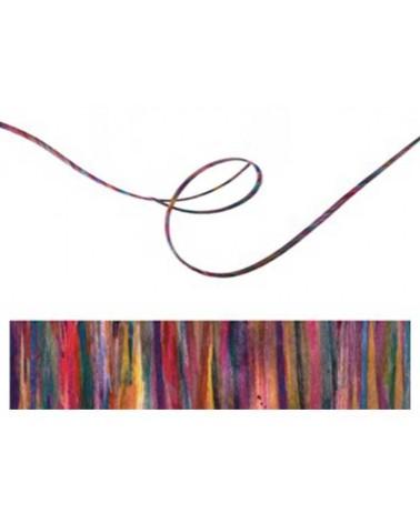 Cordon tissu liberty Art C x 20cm