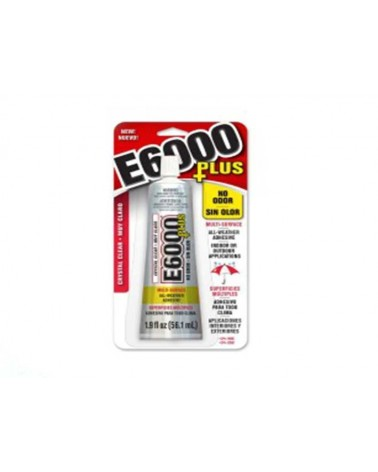 Colle  E-6000 plus 56,1ml