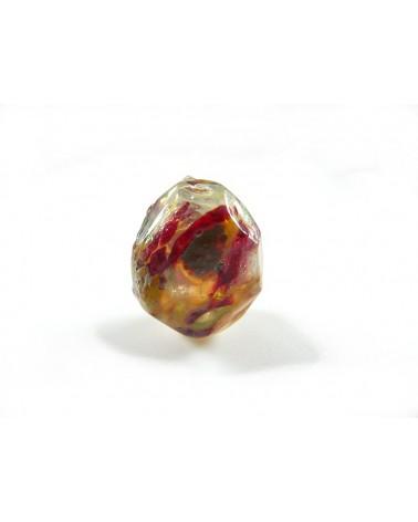 Magali CANAL Perle en verre soufflé N°19