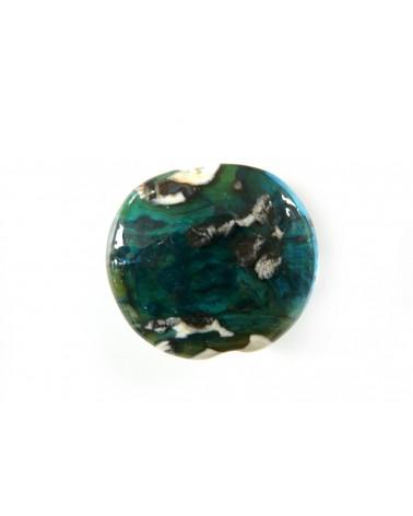 Magali CANAL Perle en verre filé N°4