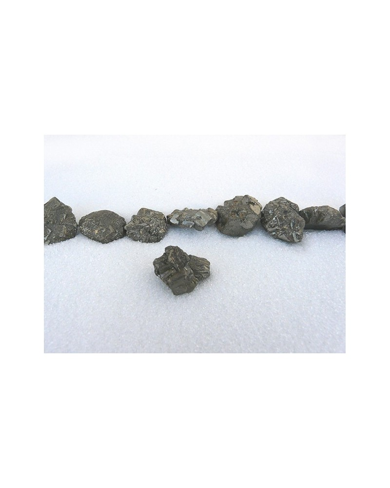 Pyrite pépite 20mm X1