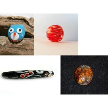 Perles créations originales