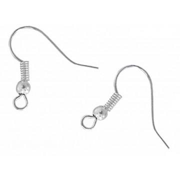 Boucles d'oreilles - chandeliers