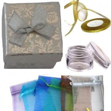 Emballages cadeaux-sachets-Déco