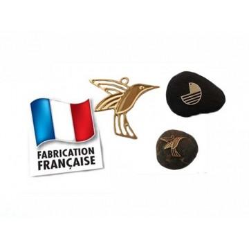 Breloques fabrication Française