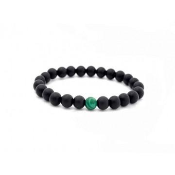 Bracelets en pierres gemmes